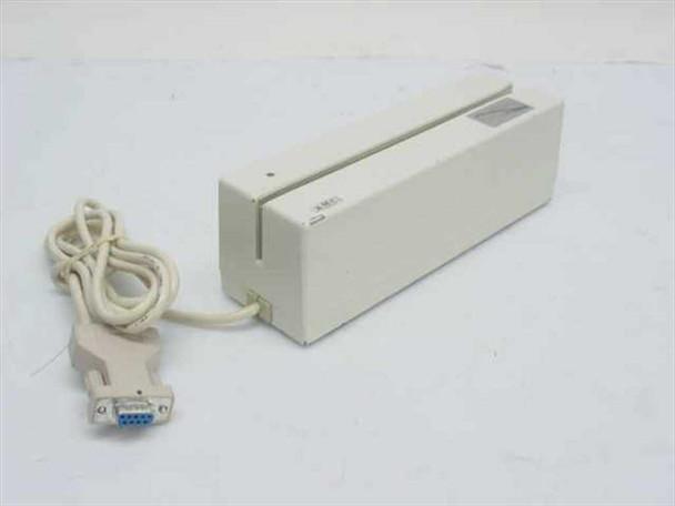 AMC Magnetic Card Reader 702ETDAI-VR 501856