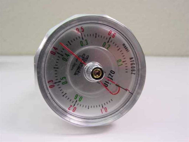 Assembly Systems 71014-M Torque Gauge .06 to .60 Inch/Oz Range with Case