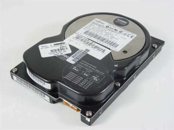 """Compaq 6.4GB 3.5"""" IDE Hard Drive -Fujitsu MPB3064AT (166973-001)"""