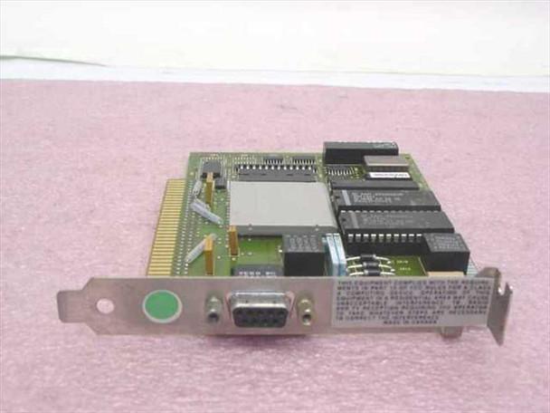 IBM ISA 8-Bit Token Ring NIC 39F8484