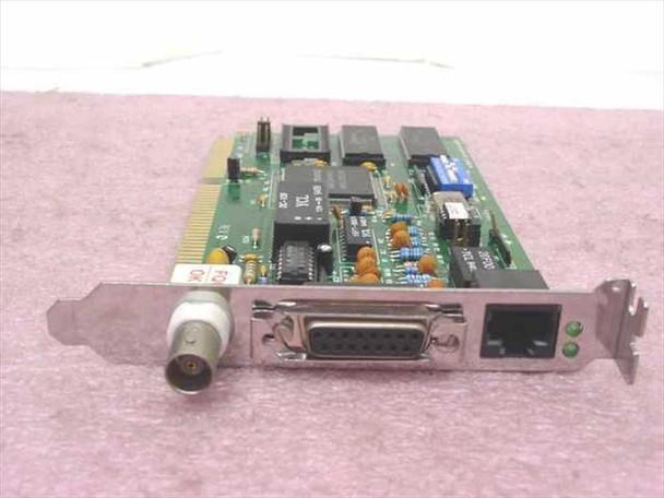 Danpex ISA Network Card EN-2400BT