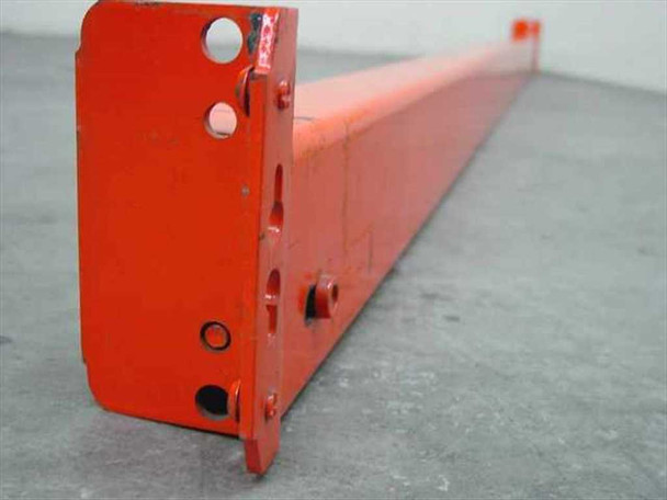 Generic Pallet Rack Beam (Assorted Sizes)