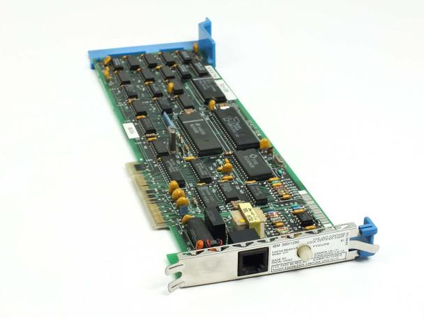 IBM 90X8796 MCA Internal 300/1200 Baud Modem Card - 90X8797 - Racal-Vadic