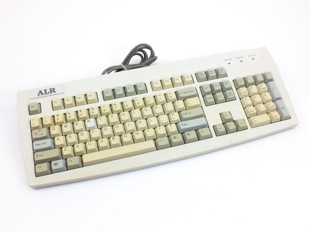 ALR PS/2 Keyboard (2196003-00-200)