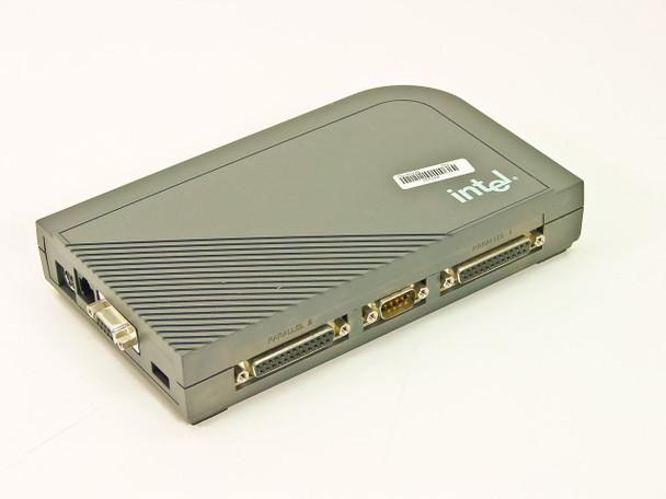 Intel NetportExpress XL Token Ring Prt Svr 2P 1S 351498