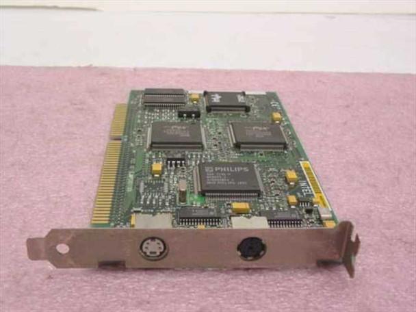 Intel Video Capture Board 16 Bit ISA ProShare 200 Video System (635070-003)