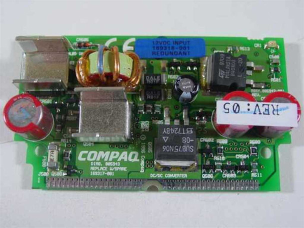 Compaq Voltage Regulator Module (169317-001)