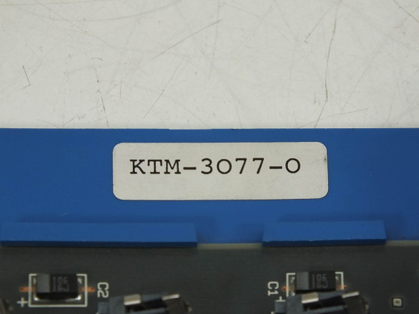 Kingston MCA Memory Expansion Card 2001172 KTM-3077-0 (KTM-16000/386)