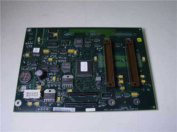 Exabyte SMCD-785400 Tape Drive Backplane Board