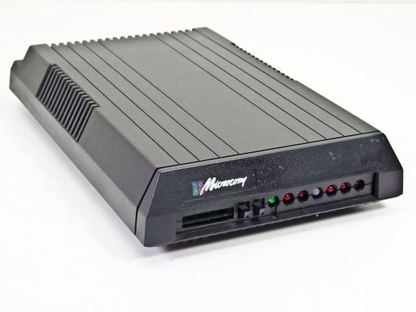 Microcom External Modem (AX9624C)