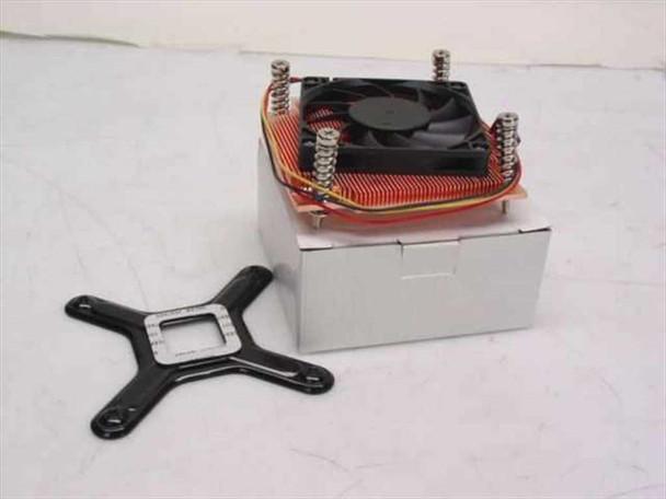 AVC America For Intel LGA775 socket processors Copper CPU cooler