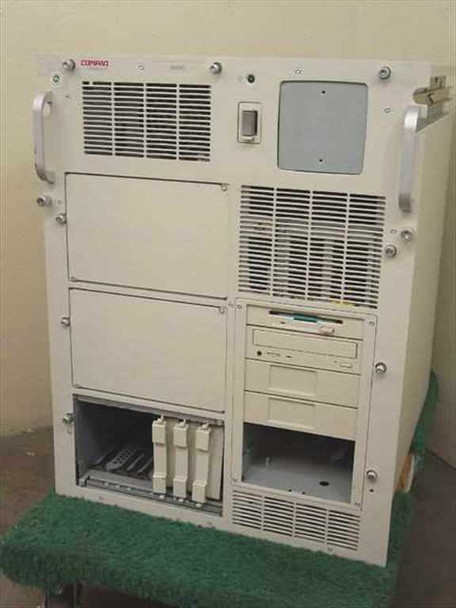Compaq Proliant 6000 Server Rack Mount Series ES2003 - As Is