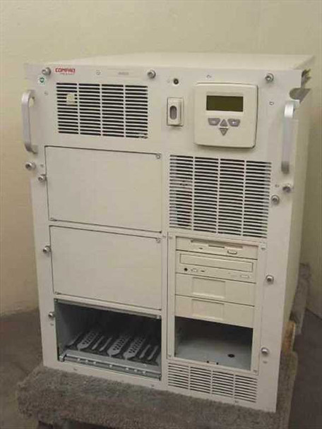 Compaq 4030 Proliant 6000 Server - LARGE Rack Mount - Won't Power On - AS IS
