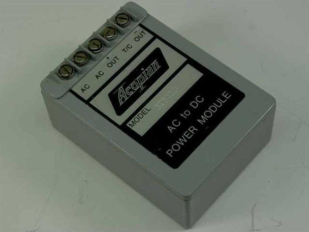 Acopian Power Module 5VDC (5EB150)