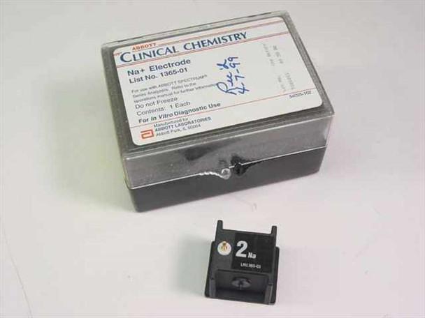 Abbott Spectrum Na& Electrode 1365-01