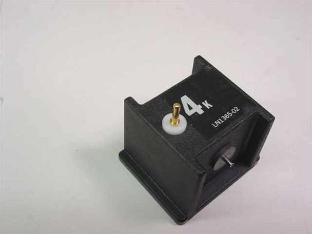 Abbott Spectrum K& Electrode 1365-02