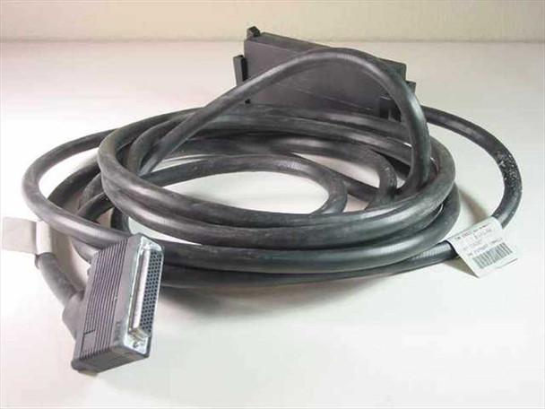 IBM 21F5097 ASCII 6-Port Cable - 9841 Arctic Computer Cable