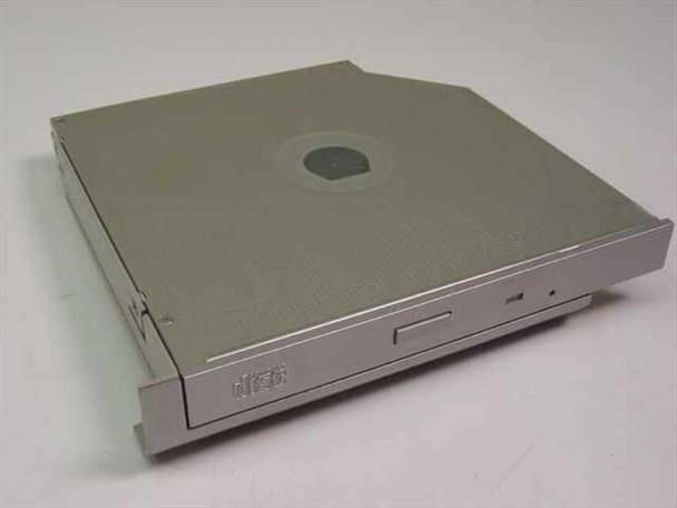 Teac 24x CD-ROM Drive for Laptop -Tan (CD-224E)