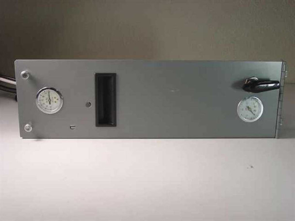Accuvision 200 Power Supply w/ Pneumatics Silver