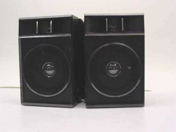 Generic Speakers (Black)