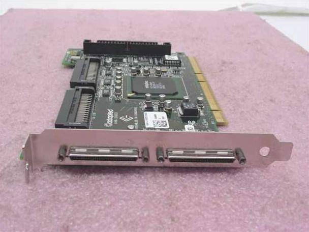 Adaptec AHA-3960 CPQ02 Dual Channel SCSI Card