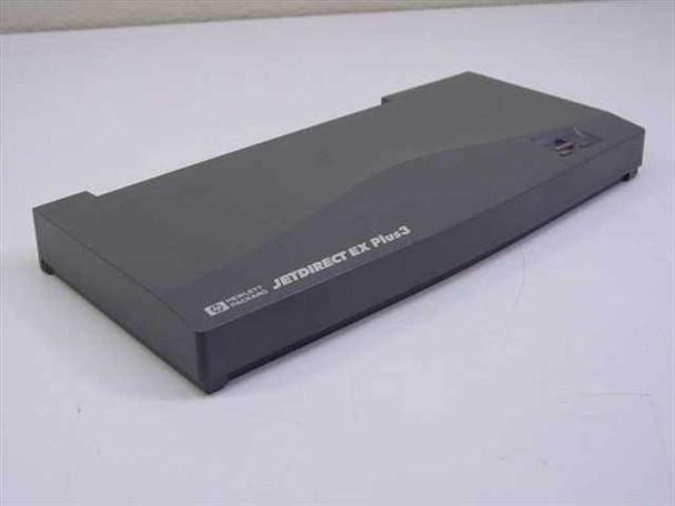 Hewlett Packard JetDirect EX Plus3External Print Server Ethernet J (J2593A)