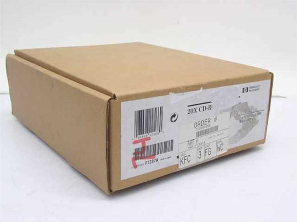 HP 20x CD-ROM for OmniBook 3000 Notebook F1387A