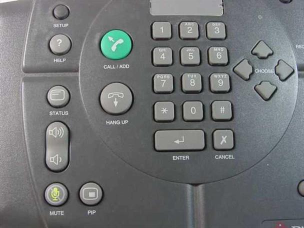 PictureTel IR Keypad for PictureTel Video Conferencing Camera (540-0060-01)