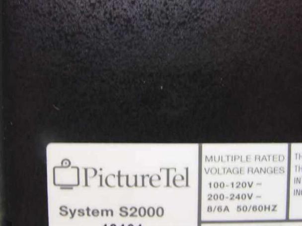 PictureTel Venue 2000 Video Conferencing Computer System S2000