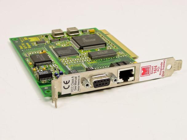 Madge Smart 16/4 PCI Ringnode Network Card  151-072-03N