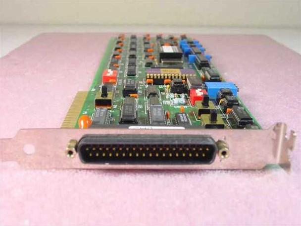 MetraByte 8-Bit ISA DAS Computer Card - Vintage 8808