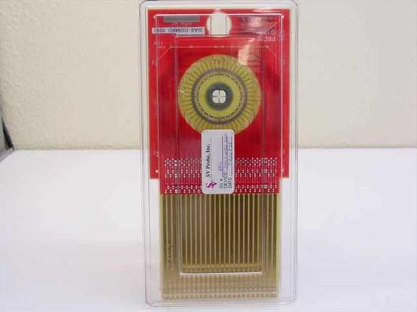SV Probe C48-2 Rev A 888008-9 Motherboard Probe Card for Das Device
