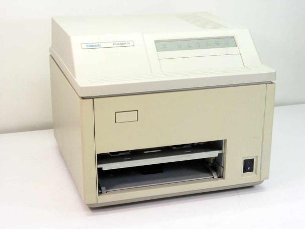 Tektronix 4694PXi Phaser II Color Laserjet Printer - As Is