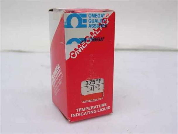 Omega 191C degrees Temperature Indicating Liquid LAQ-0375
