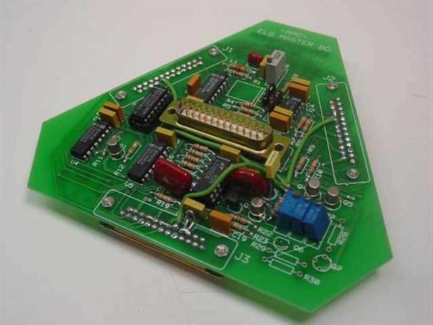 AMC PCB 539629-003 ELG Master Board Rev. XA (Slave 539630-003)