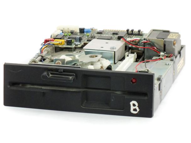 "Toshiba FDD6474 360KB 5.25"" Floppy Drive - HH FDD - Vintage - AS-IS - BAD WRITE"