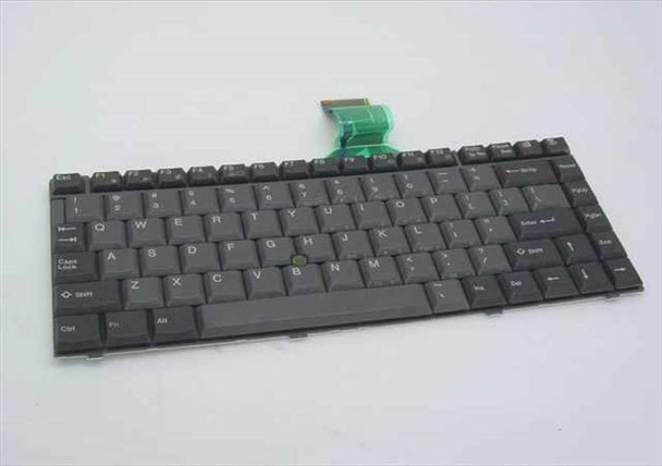 Toshiba Laptop Keyboard UE2005P02 - Satellite - Protoege P000257600