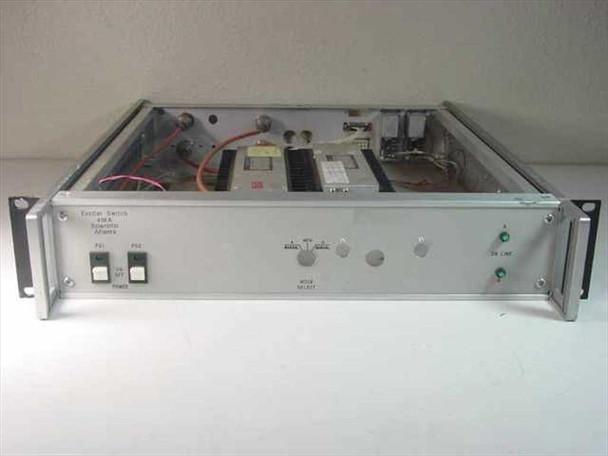 Scientific Atlanta Exciter Switch 418A AC ~V 210885-01