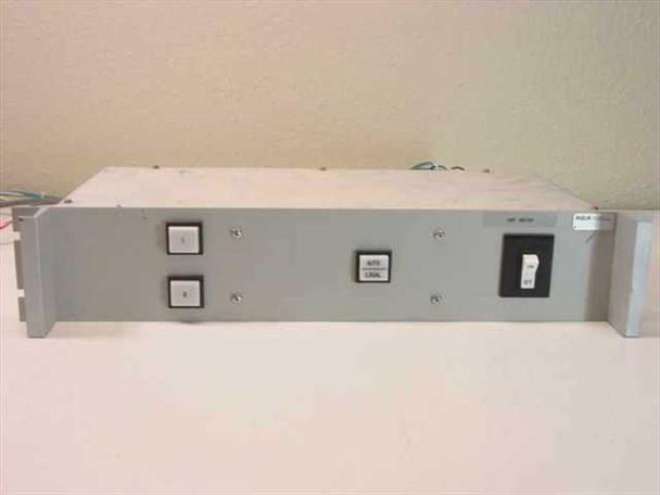 Varian Switch/Switch Control VJC-6767 D8T7 ~V VJC-6767