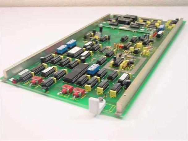Fairchild Multi-Rate Sequential Encoder ~V 980813-000 Rev 8