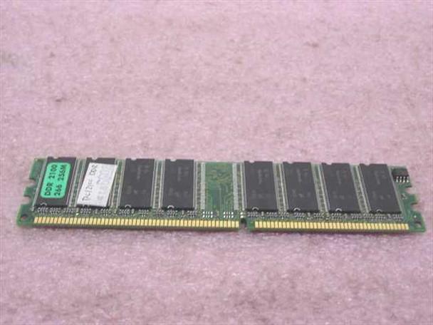Generic 256MB Memory (DDR 2100)