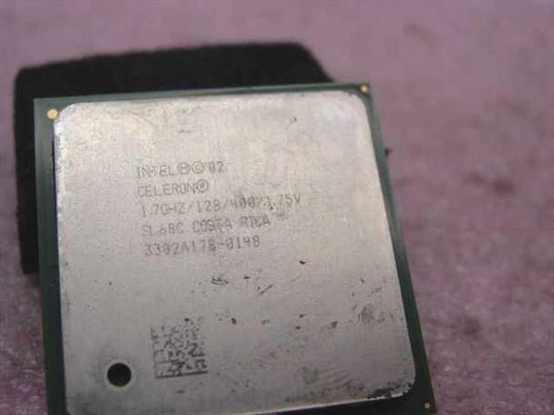 Intel 1.70 GHz Celeron Processor SL6BC