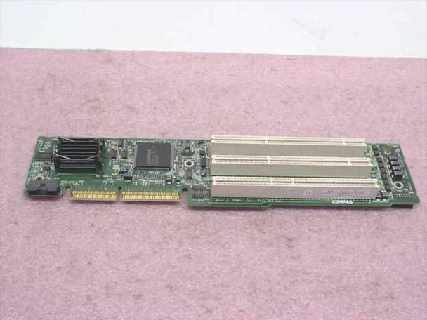 Compaq 228495-001 PCI Riser Board Card 011688-001 Rev A