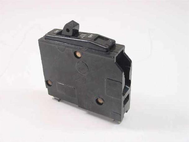 Square D Type 00 1 Pole 20 Amp Circuit Breaker KU-197