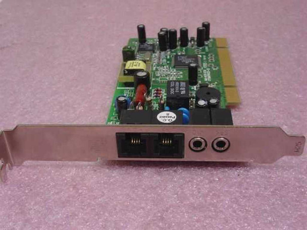 Ambient 56K PCI Modem Card MD5628D-L-C