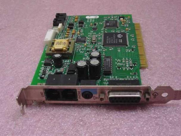 Riptide PCI Fax Modem (RACC010)