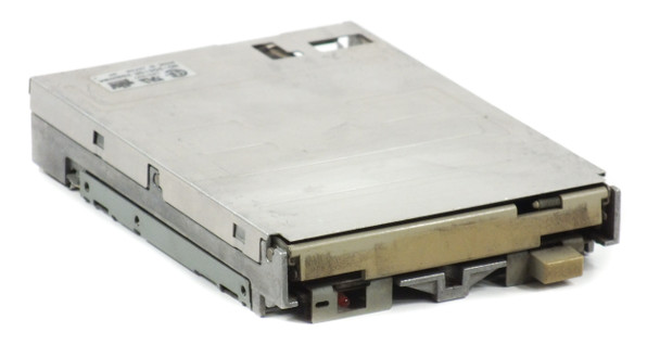 """Toshiba ND-3561GR 1.44MB 3.5"""" Internal Floppy Drive - No Face Plate - AS IS"""