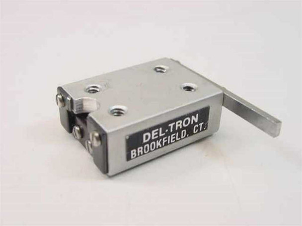 Del-Tron Linear Stage 26 x 19 mm