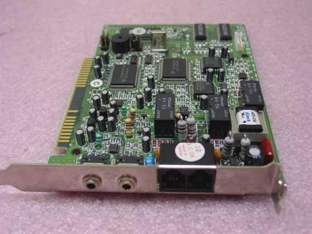 Davicom 56K PnP Voice Data Fax Modem (FB V1456VQH-X)