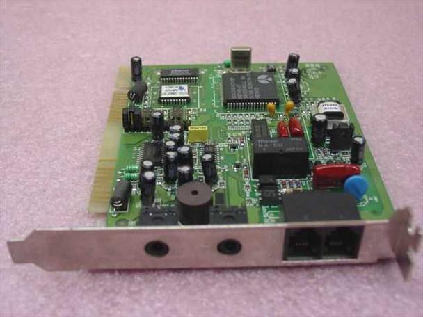 Rockwell 56K ISA Internal Modem Card F34PVS